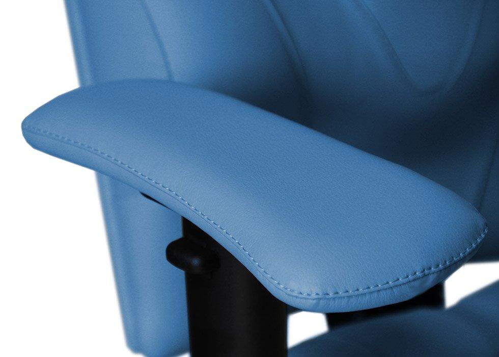 Подлокотник на кресло своими руками 394